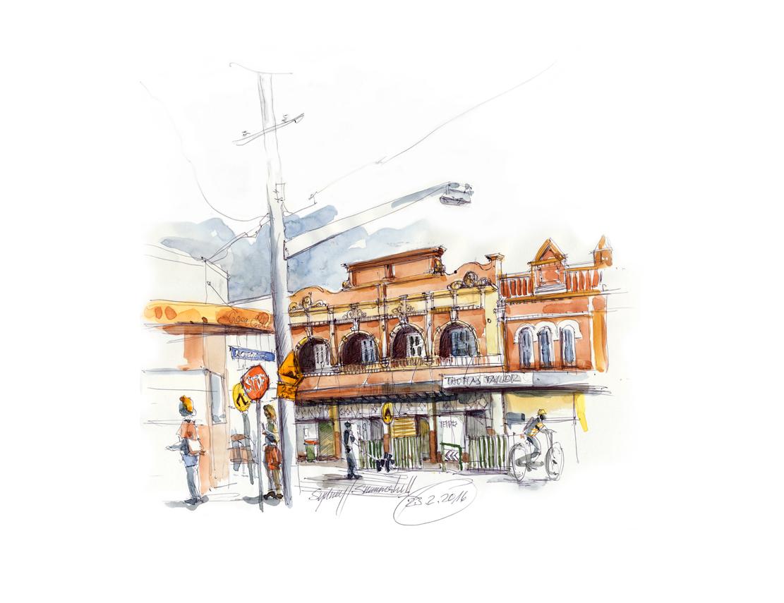 Sydney 1111px