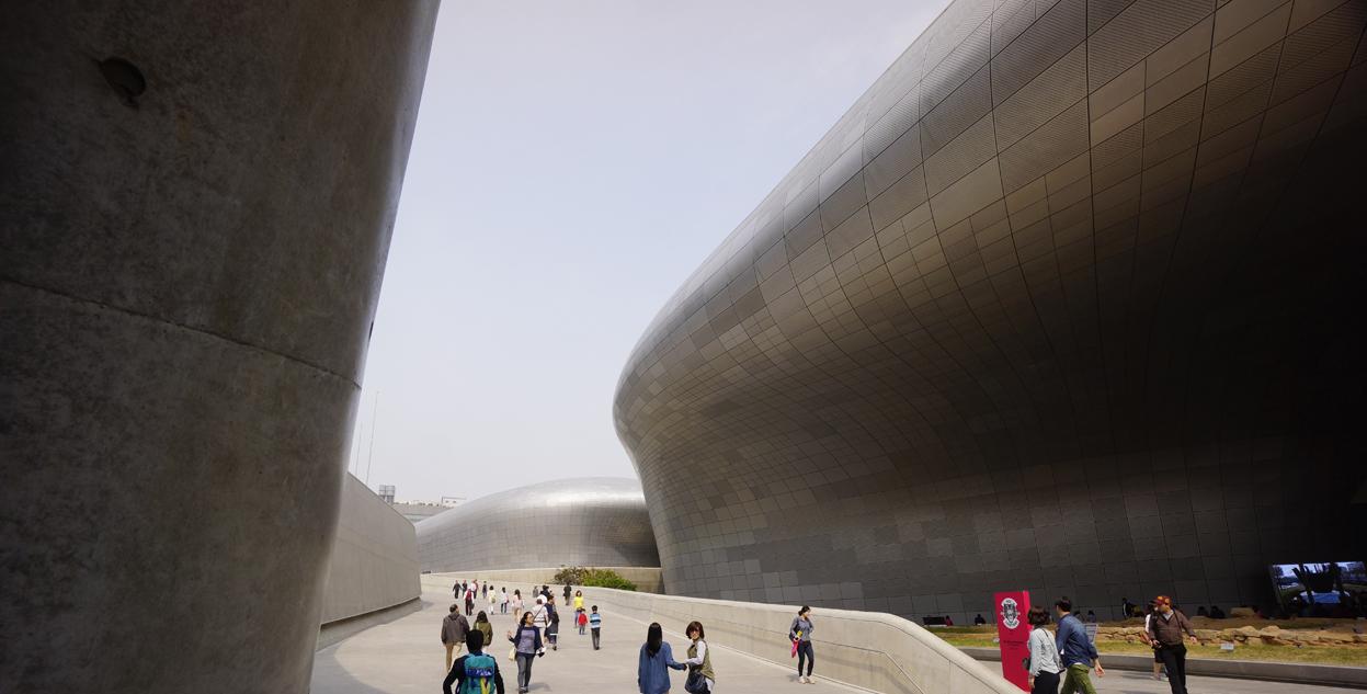 Zaha Hadid Design Centre Seoul_DSC0697