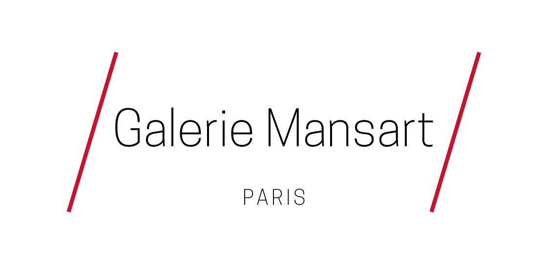 Logo Galerie Mansart