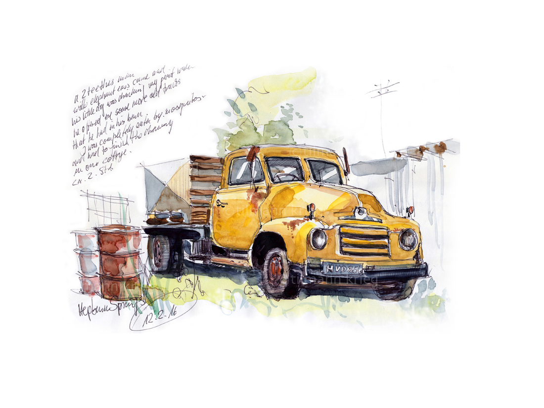 Old Truck 1100px, 72dpi